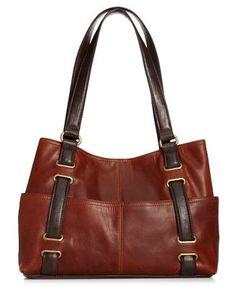 Tignanello Handbag Vintage Classic Per Handbags Accessories Macy S
