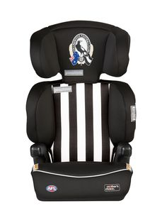 Mother's Choice AFL booster car seats features your favourite AFL team colors and logo. The booster seats adhere to Australian safety standards. Booster Car Seat, Car Seats, Bags, Handbags, Taschen, Car Seat, Purse, Purses, Totes