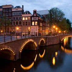 Get ready to experience the best of Amsterdam with this epic Amsterdam bucket list! Here are 26 things you shouldn't miss when visiting the beautiful capital city of the Netherlands. Dylan Hotel Amsterdam, Visit Amsterdam, Amsterdam City, Amsterdam Travel, Amsterdam Holland, Amsterdam Trips, Amsterdam Bridge, Amsterdam University, Most Romantic Places