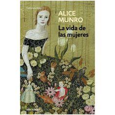 La vida de las mujeres, de Alice Munro