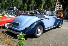 Hotchkiss 686 Biarritz