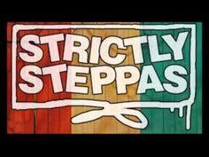 DJ Steppas The Studio One Mix Of All Mixes - YouTube