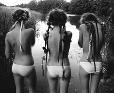 Sally Mann//Black and White Photography