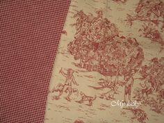 My fabrics!