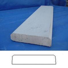 Precast Concrete Coping (Wall Caps)