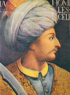 1. Mehmet, Çelebi 1413 - 1421