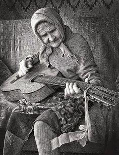 Neuroplastically Challenged : In Honor of Elderly Women Everywhere