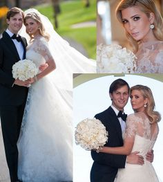 Top Wedding Gowns - stylesugar.net/famous-wedding-dresses-my-top-10/     mg