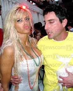 Anna Nicole Smith and Howard K. Pictures Of Anna, Anna Nicole Smith, Love Her, Model, Image, Beautiful, Sad, February 8, Washington