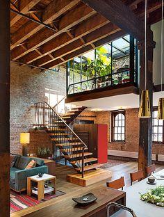 NY loft