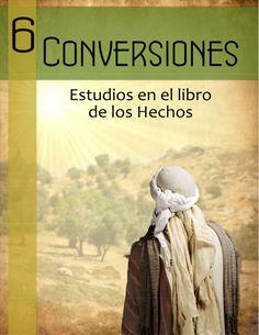 Seis conversiones del libro de los hechos