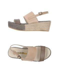 I found this great ESPADRILLES Espadrilles on yoox.com. Click on the image above to get a coupon code for Free Standard Shipping on your next order. #yoox