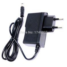 >> Click to Buy << Free shipping 1pcs EU input 100 240v ac 12vdc 12 volt 0.85 amp Power Supply transformer 12v 850ma 0.85a 10w ac dc power adapter #Affiliate