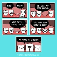 103 Safely Endangered Comics That Will Make You Laugh Out Loud – Kluge Witze Funny Cartoons, Funny Jokes, Hilarious, Cute Comics, Funny Comics, Funny Videos, Safely Endangered, Dental Jokes, Funny Comic Strips