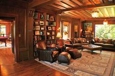 Bingham House Vacation Rental at Sunday River $1950