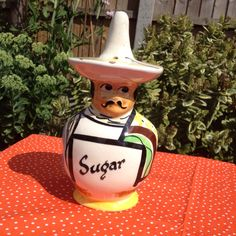 Hola everyone!  What a cheeky chappie and such a sweetie!  www.copperjug.co.uk
