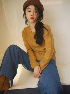 ♥ Korean Fashion ♥