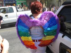 New LGBT equality report shows Texas should be proud and horrified