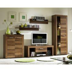 Obývací stěna TAKO | Nábytek ATAN | Obývací pokoje