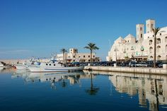 #Europe #Youth #Education - #EVS project in Molfetta, #Italy.