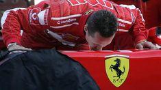 Il y a 10 ans, Michael Schumacher faisait ses adieux à Ferrari