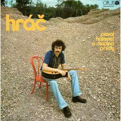Pavol Hammel A Skupina Prúdy - Hráč at Discogs Take A Seat, Jazz, Songs, Rock, Jazz Music, Skirt, Locks, The Rock, Rock Music
