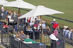 The sun and a soothing ambience have starred in the first weekend of the XXXVI José Ignacio Domecq Memorial, the tournament that opens the Spring Season at Santa María Polo Club.