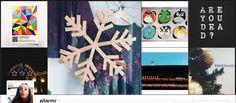 Cinco nuevos filtros en Instagram por Navidad