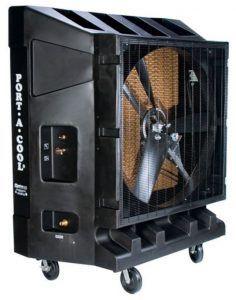 Industrial Outdoor Coolers In Dubai Cooling Unit Outdoor Cooler