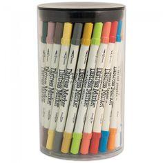 Ranger Tim Holtz Distress Markers Tube Set 61 colors