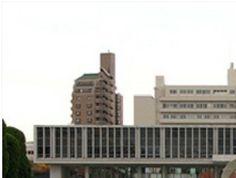 -El Centro de la Paz (1949) . Una de las obras destacadas de Kenzo Tange, (arquitecto ganador del premio PRITZKER en 1987). Me gusta por su simpleza en volumetría, denotando plenamente los principios de Le Corbusier logrando así una obra admirable. Le Corbusier, Kenzo Tange, Building, Door Prizes, Architects, Hands, Peace, Centre, Buildings
