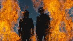 daft punk pic 1080p high quality by Chelsea Kingsman (2017-03-02)