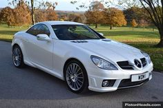 Looking for used Mercedes-Benz AMG cars? Find your ideal second hand used Mercedes-Benz AMG cars from top dealers and private sellers in your area with PistonHeads Classifieds. Used Mercedes Benz, Mercedes Benz Slk, Amg Car, M Benz, Hot Bikes, Hot Cars, Exotic Cars, Cars For Sale, Dream Cars