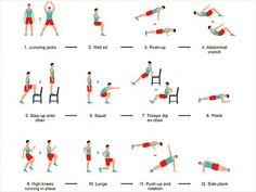 Exercise Guidelines Are for Suckers. Get Fit in 7 Minutes a Week http://www.ivillage.com/mom-necklaces-celebrities-love/6-a-535590?