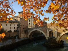 5 Reasons to Visit Rome in the Autumn