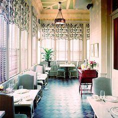 America's Best Bed and Breakfasts: Wentworth Mansion; Charleston, SC