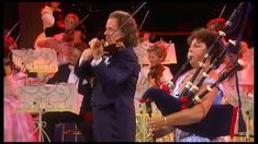 André Rieu & His Johann Strauss Orchestra performing Auld Lang Syne live in Maastricht. For concert dates and tickets visit: http://www.andrerieu.com - - - -...