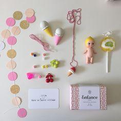 Little things  www.dansunpetitvillage.com