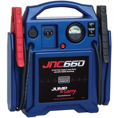 Jump-N-Carry JNC660 1700 Peak Amp 12V Jump Starter >>> Visit the image link more details. (This is an affiliate link) #Automotive