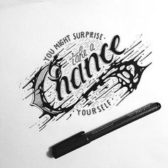 Hand Type Vol. 18 by Raul Alejandro