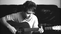 Benjamin Francis Leftwich - The Boat (Acoustic Session) (+playlist)