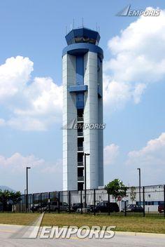Roanoke VA Airport Tower