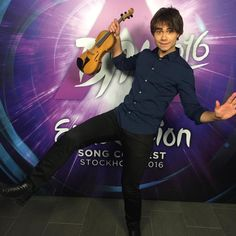 Alexander Rybak Eurovision, Alexander Ryback, Kind Person, Eurovision Songs, Dream Guy, Im In Love, Music Is Life, I Laughed, Fairy Tales