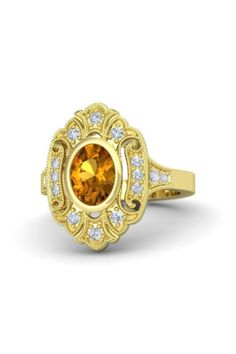 Striking Gemvara engagement ring: http://www.stylemepretty.com/2014/11/01/30-of-our-most-coveted-engagement-rings/