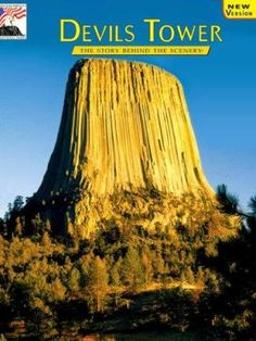 """New to the Library! November 2016 """"Devils Tower"""" : the story behind the scenery"""