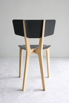 Details we like / Stool / Wood / Crossection / Connection / Furniture / ar takeovertime
