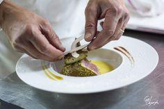 Restaurant le Raphaël  ©Cyril  Dejonghe