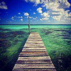 #emerald #Bacalar #blue #colors #Lagunabacalar #secretplaces #igers #iphoto #photo #magic #naturalpantone #views #vista #unique #nature