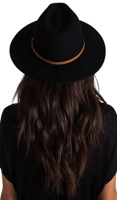 Had a hat very similar to this my last year of high school,1970: wore it every weekend with my bell bottom jeans and paisley and lace tops. Everything old is new again!