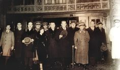 Ali Fethi Okyar'ın Albümünden Çıkan Atatürk'ün Nadir 10 Fotoğrafı   MustafaKemâlim